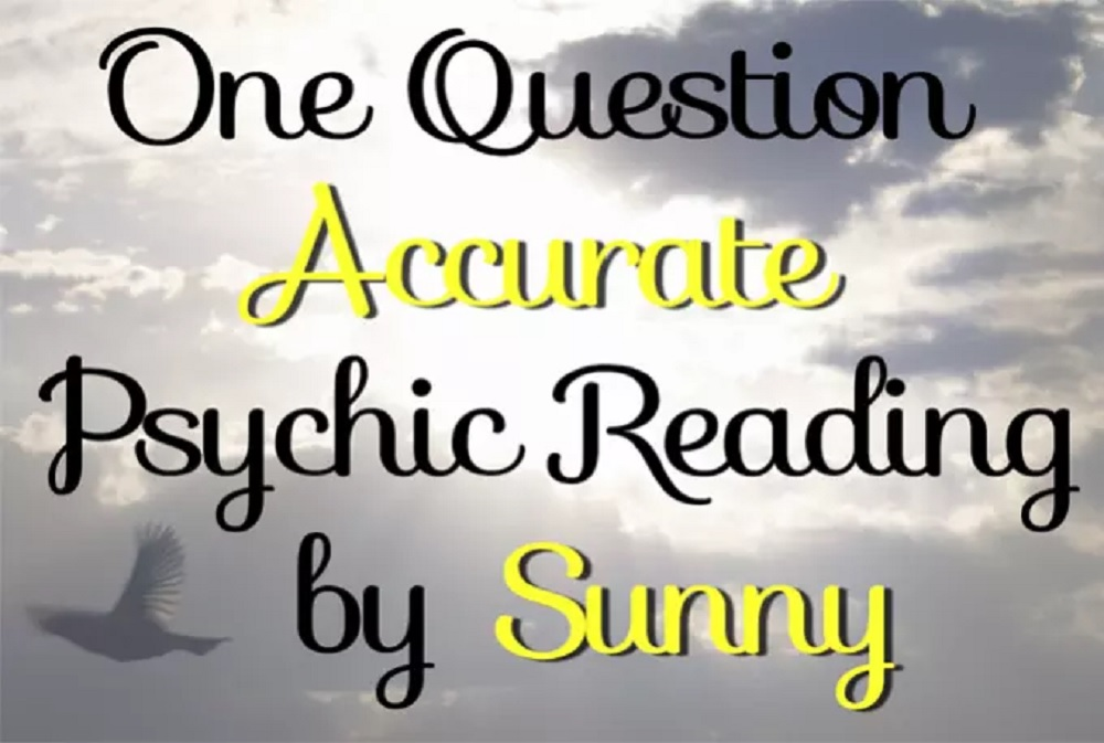 Personal And Genuine Psychic Reading With Incredible Accuracy