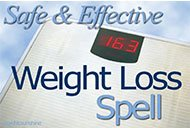 Cast A Safe And Effective Spell To Help You Achieve Weight Loss