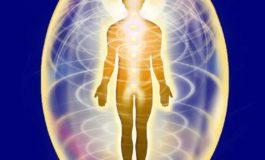 I Will Perform An Aura Clearing Using Reiki