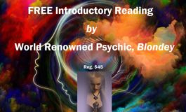 Introductory Free Psychic Reading