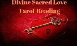 Love tarot reading via phone