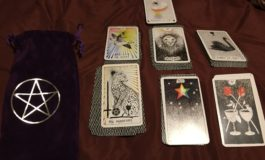 Medium Psychic, Spell Caster, Healer..